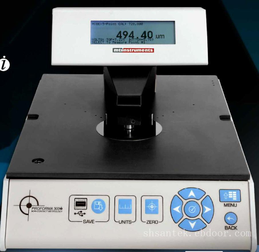 MTI硅片测量仪 Proforma 300i
