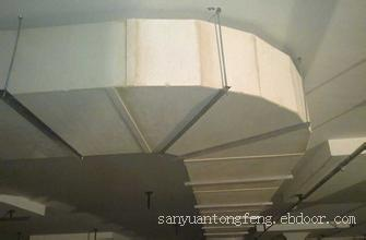 上海玻镁复合风管安装_上海上海玻镁复合风管价格