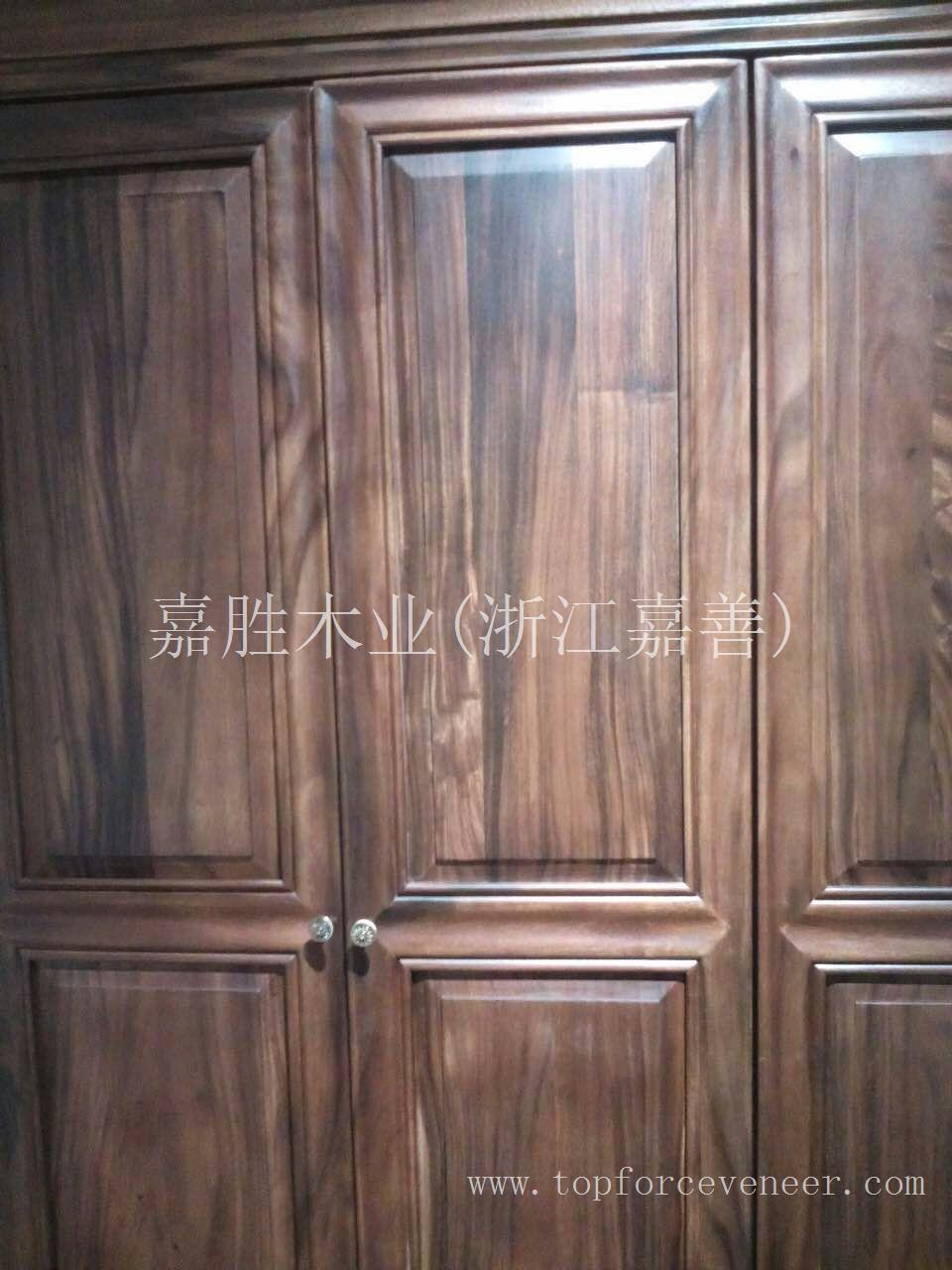 南美胡桃木家具用5公分厚板材 South American Walnut Green Lumber