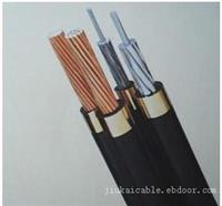 低烟无卤电缆-1