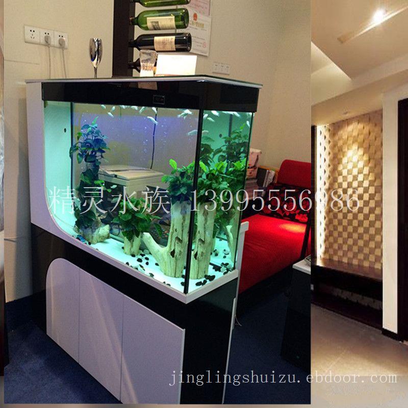 武汉家庭鱼缸设计