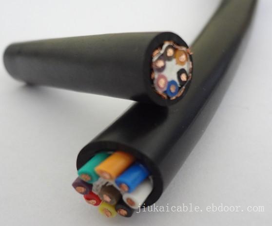 龙门吊电缆-3
