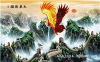 上海背景墙厂家