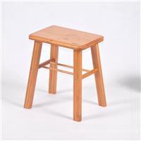 小方凳-2 Small Square Stool
