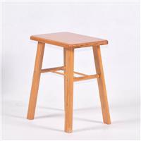 小方凳-3 Small Square Stool