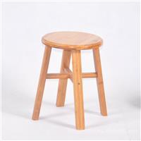 小圆凳-2 Small Round Stool