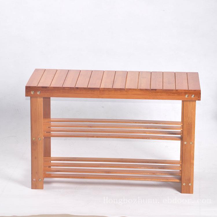 换鞋凳-2 Shoes-changing Bench