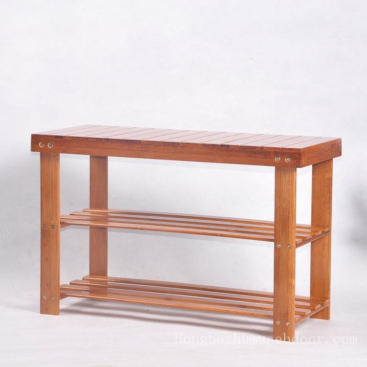 换鞋凳-3 Shoes-changing Bench