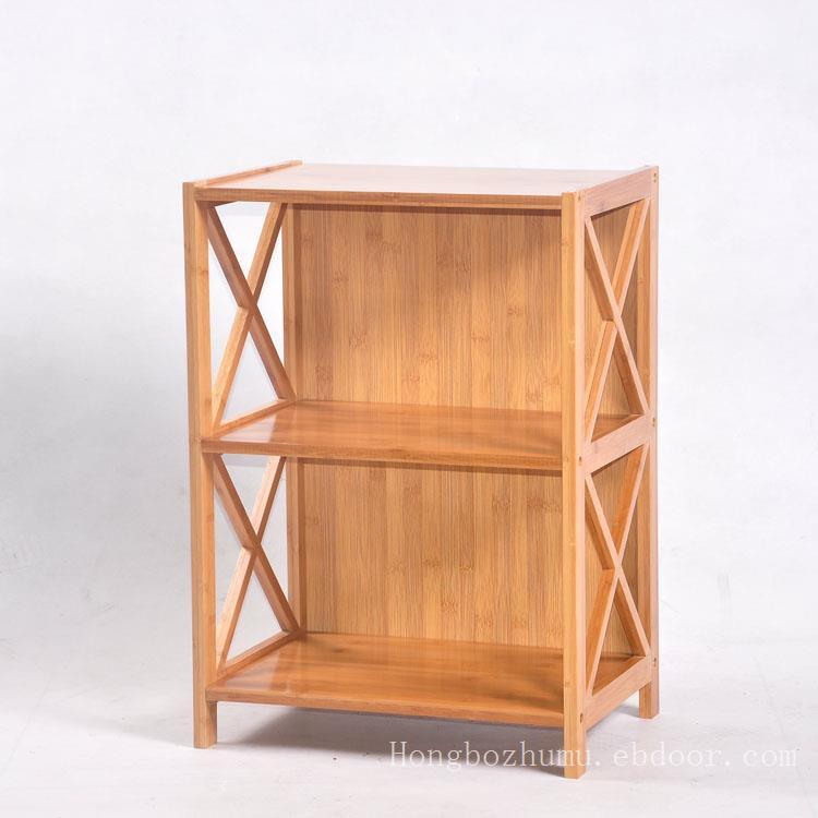 书柜-2 Book Cabinet