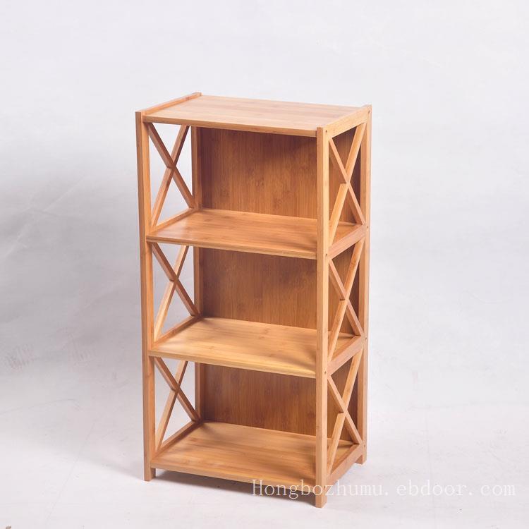 书柜-3 Book Cabinet