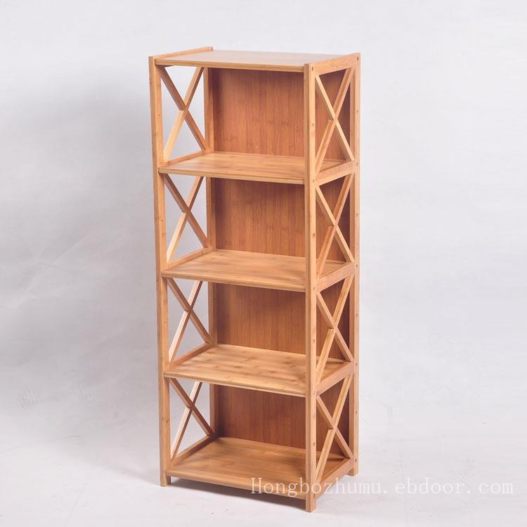 书柜-4 Book Cabinet