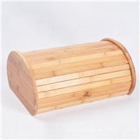 半圆面包箱 Half round bread bin