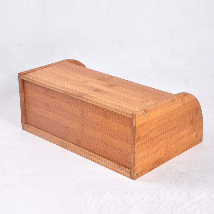 普通面包箱 Ordinary bread bin
