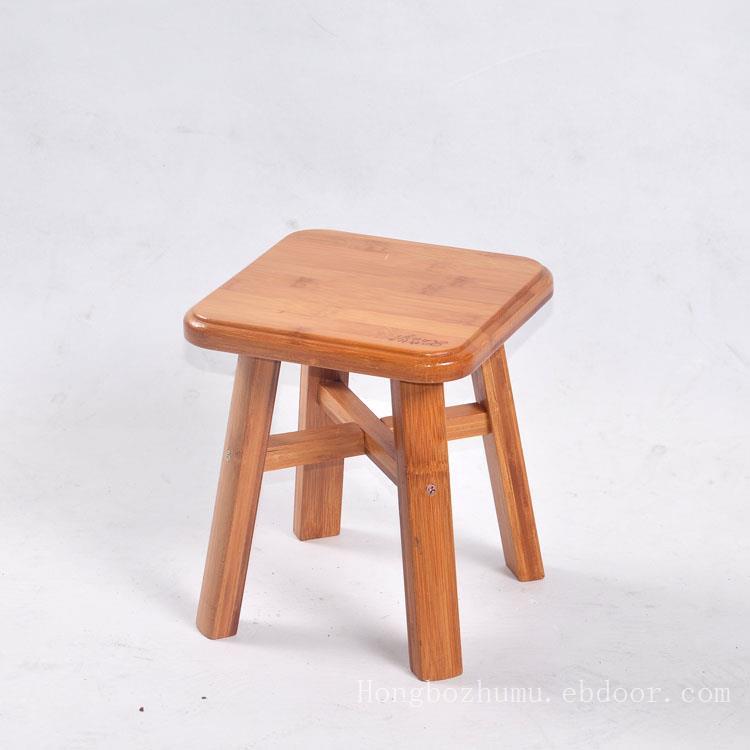 正方凳-1 Square Stool