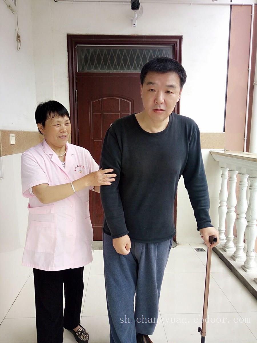 上海最好服务养老院