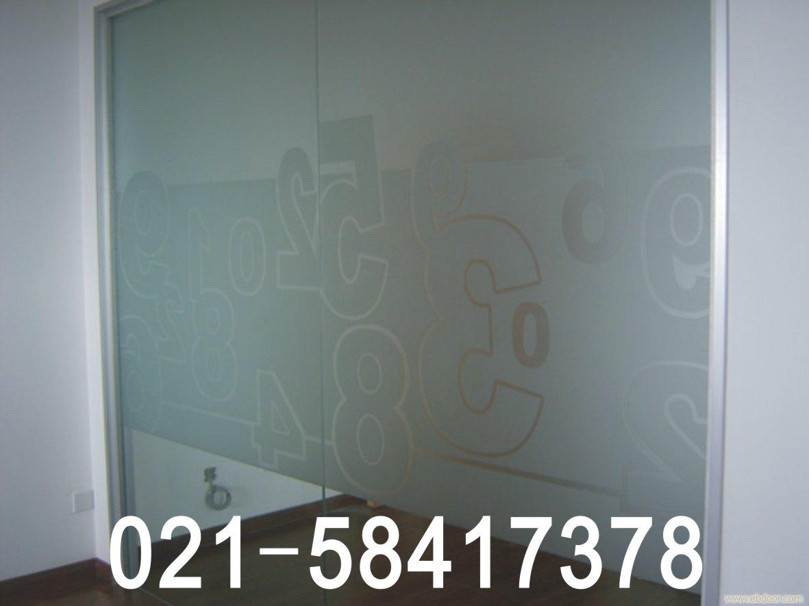 玻璃贴纸上海玻璃贴纸玻璃贴纸施工