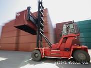 陕西西安堆高机叉车