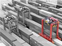 西安卡尔玛跨运车生产厂家