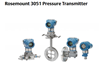Rosemount3051温度变送器
