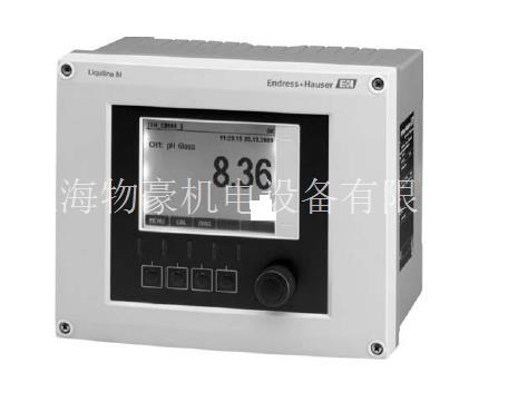 E+H公司COD产品-CM442变送器
