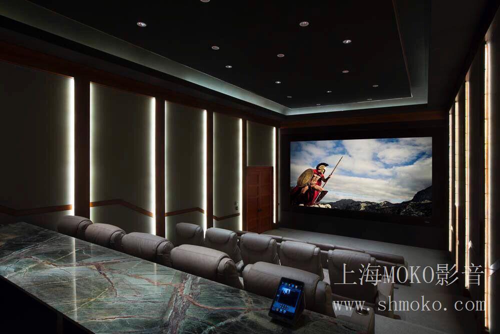 上海私家影院设计哪家强