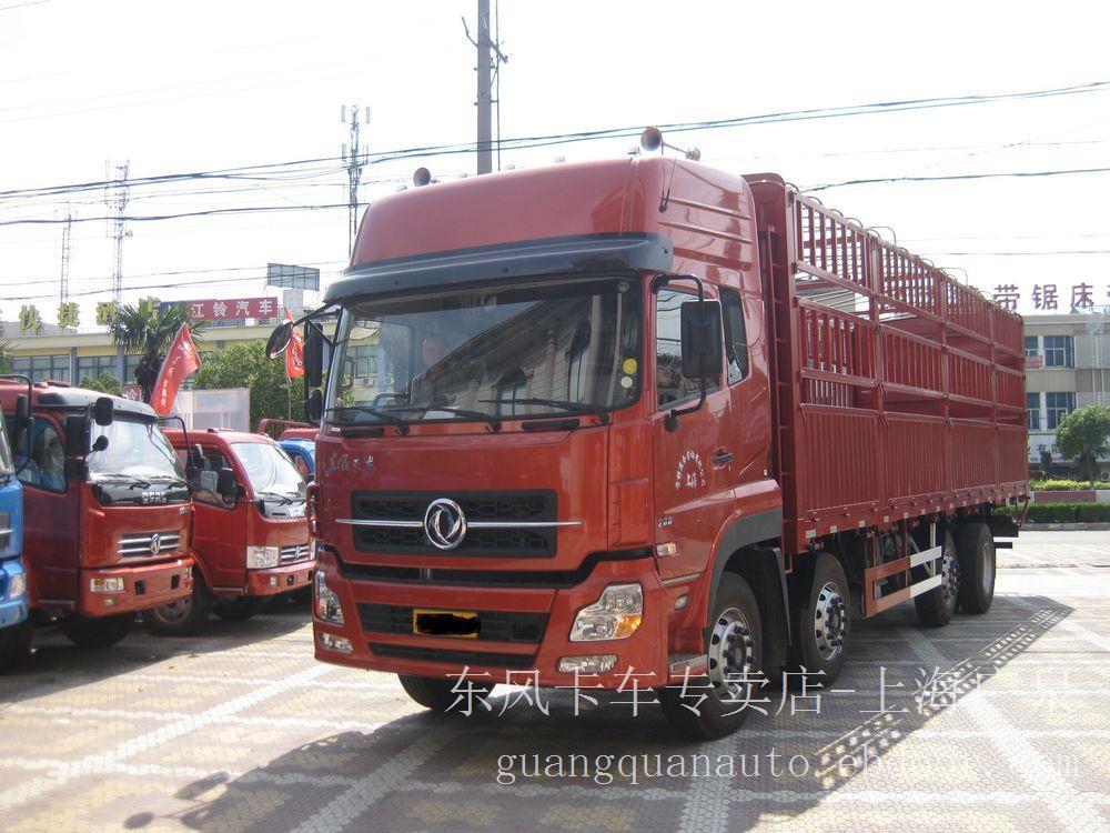上海东风卡车专卖-东风天龙