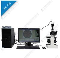 图像分析金相显微镜