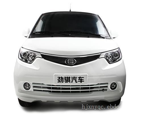 上海宝骐电动物流车-上海电动物流车专卖