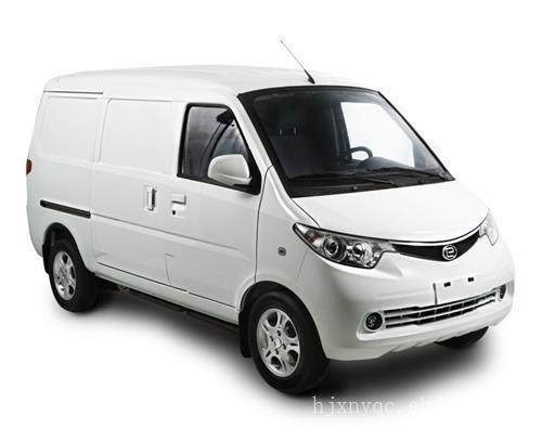 上海宝骐电动物流车专卖-上海电动物流车价格