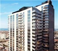 墨尔本市中心南岸豪华公寓2016年底交房Marco