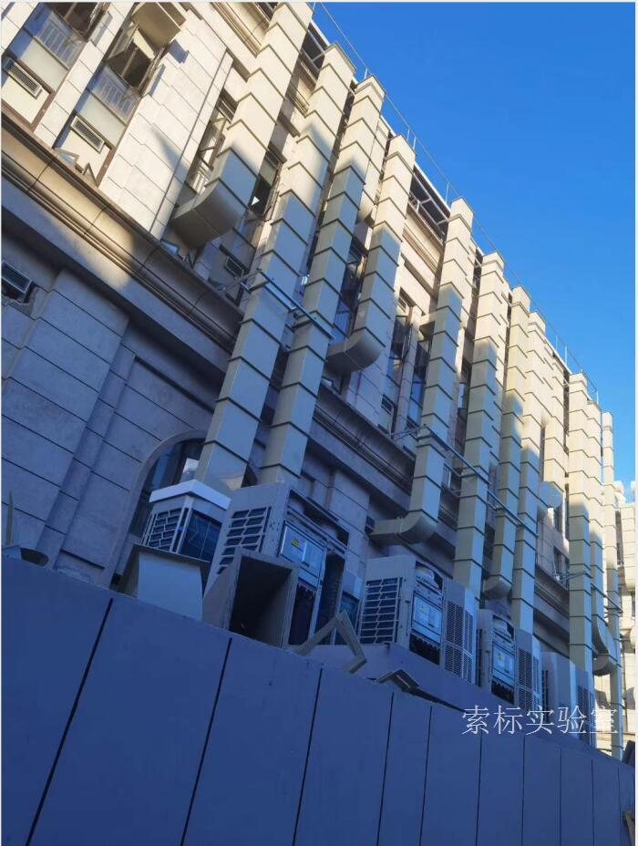 上海整体排风工程