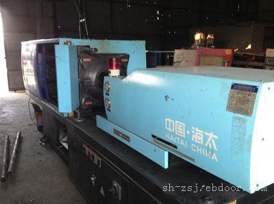 上海高价回收二手注塑机