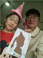 上海生日派对表演-儿童生日派对表演