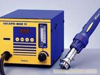 FR-802 SMD拔放台