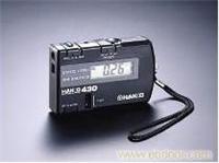 430 静电测量计