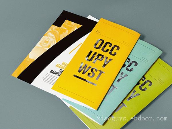 上海宣传单印刷