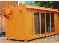 上海集装箱组合展示箱专卖