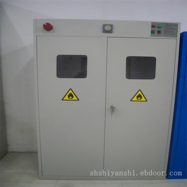 上海中试气瓶柜-上海气瓶柜报价