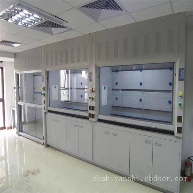 上海通风柜-上海中试通风柜材质说明