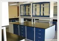 钢制中央实验台  实验室设备 实验室家具