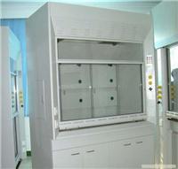 斜框标准排风排毒柜 实验室设备
