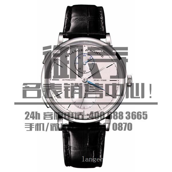 朗格385.026手表回收价格多少钱