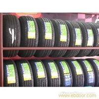 上海轮胎批发公司