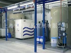 水处理组合处理设备