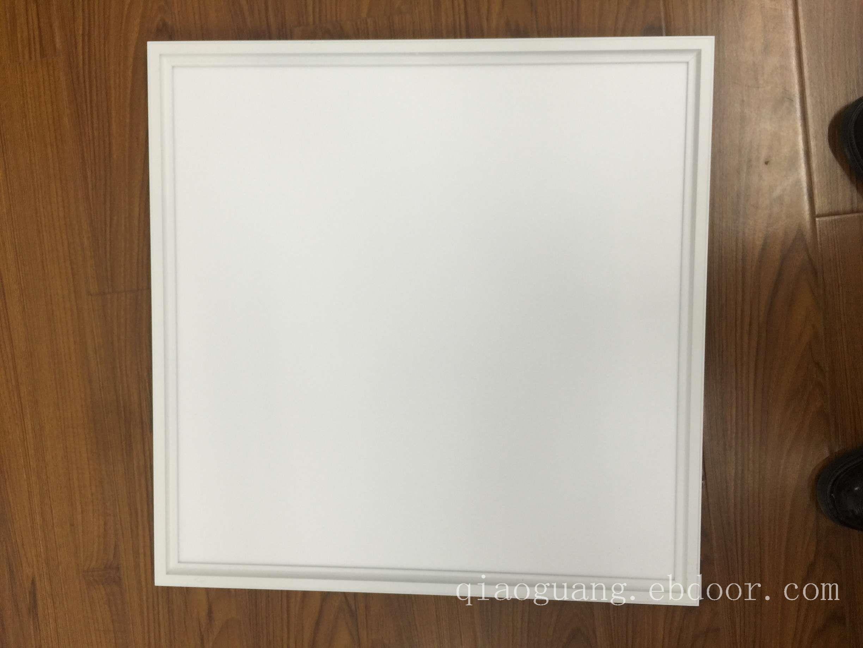 LED平板吸顶式净化灯_上海侨光