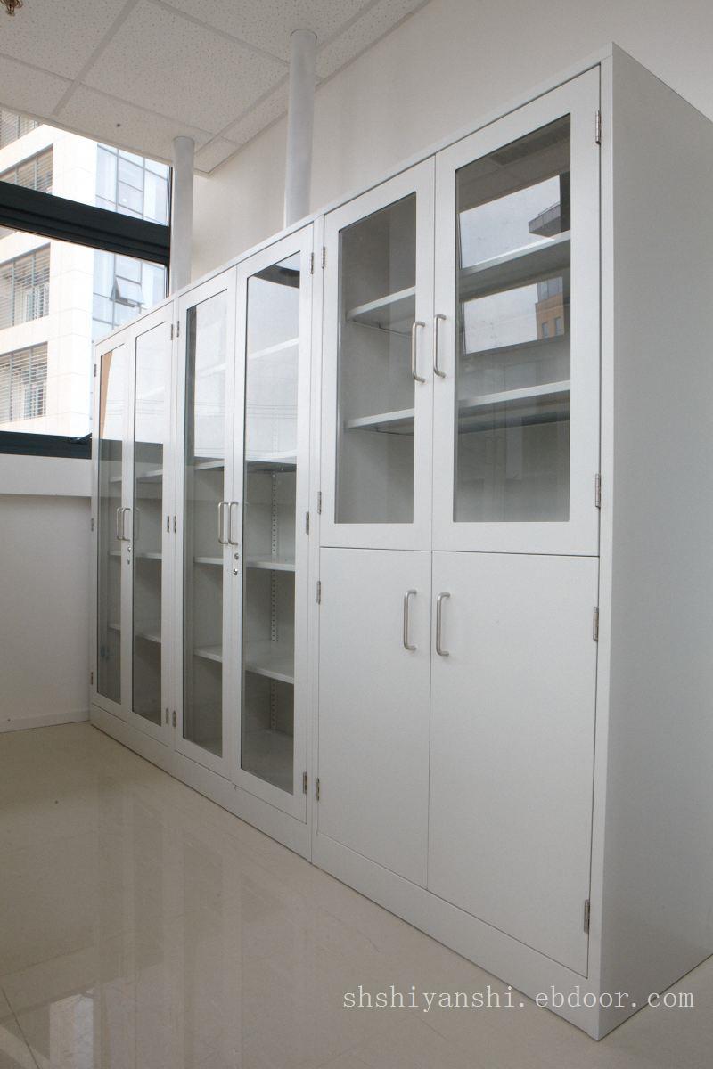上海中试药品柜-上海中试钢制药品柜