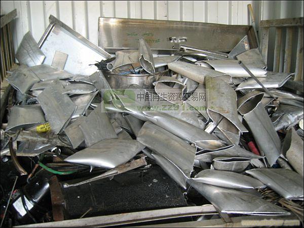 上海废旧金属回收
