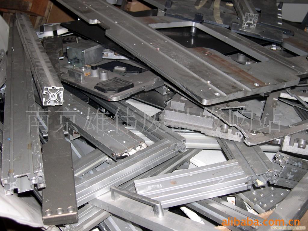 上海废铝回收公司