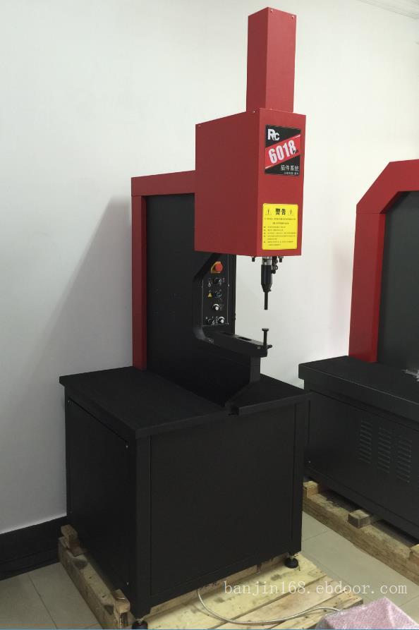 睿岑R&C品牌全液压压铆机-热烈庆祝睿岑机械设备推出自有品牌顶级全液压压铆机.欢迎新老客户前来咨询,恰谈