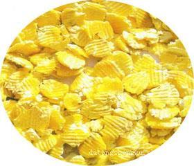 蒸汽压片玉米包装